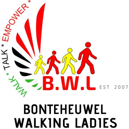 Bonteheuwel Walking Ladies